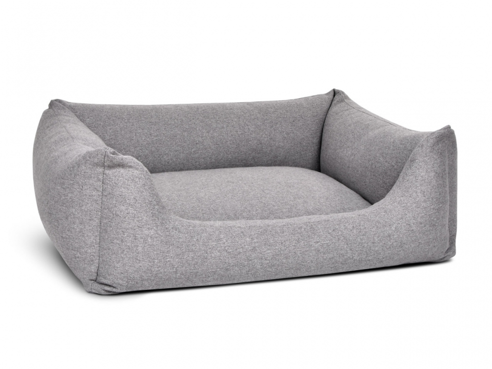 Bild 1 von Hundebett Worldcollection Silverline